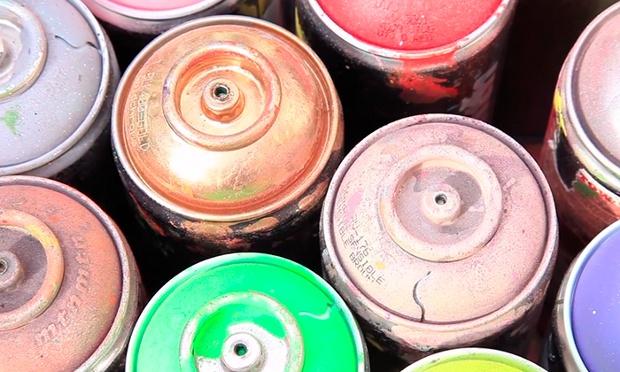 Graffik Cans