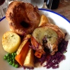 Sunday Roast At The Abbeville