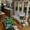 Play Date At Petersham Nurseries